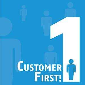 Customer first customer customer care nuray naturals skin care hair care