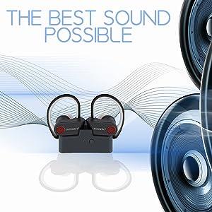 relay pro true wireless headphones charging case earhooks earpods airpods earbuds beats by dre