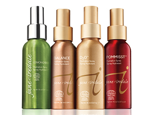 hydration spray setting facial mist foundation makeup natural organic vegan bb cream cc ream