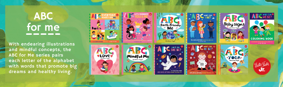ABC for Me Series