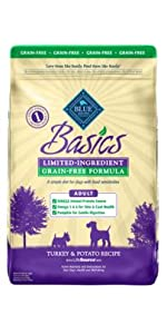 dog food; limited ingredient dog food; limited ingredient diet; sensitive skin; sensitive stomach; n