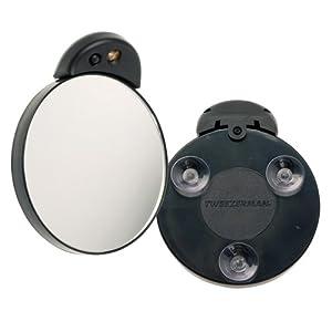 Tweezerman Mirror with Light