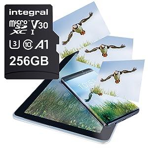microsd microsdxc microsdhc memory card for smartphone tablet mobile fast high speed
