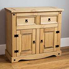 Toulouse White 7 Drawer Chest Loz Exclusive To Dunelm