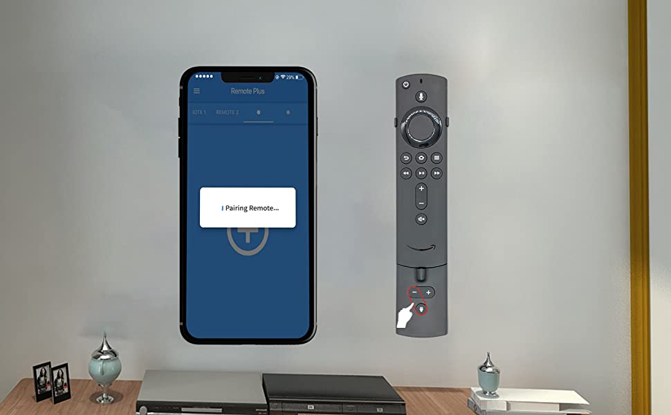 Remote Plus