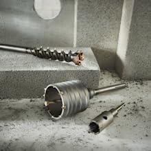 Bosch Concrete Drilling Accessories