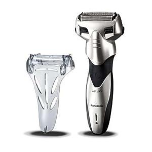 Panasonic ES-SL33-S503 - Afeitadora eléctrica para hombre, Wet&Dry ...