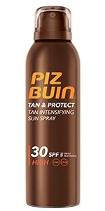 spray solare, abbronzante, protezione raggi uva uva, lozione solare, abbronzatura dorata, crema sole