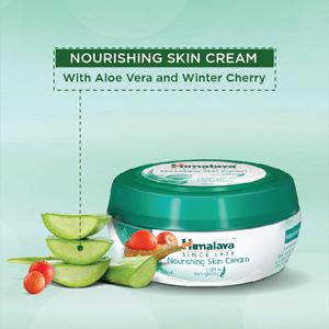 Himalaya Herbals nourishing cream