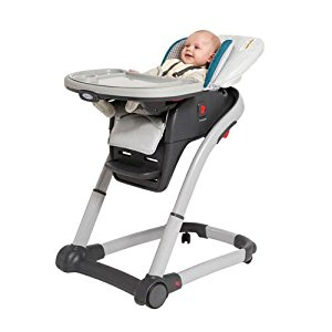 0b95d75787056 Amazon.com   Graco Blossom 6-in-1 Convertible Highchair