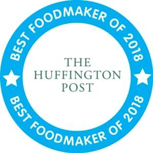 Best Baby Food Maker Award