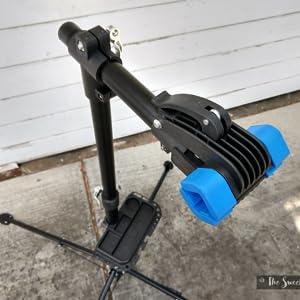Flexion Yaheetech Park Tool Songmics mechanics bike repair stand bicycle workstand portable MaxxHaul