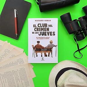 Novela negra, humor británico, Agatha Christie, Poirot, Marple, Monty phyton