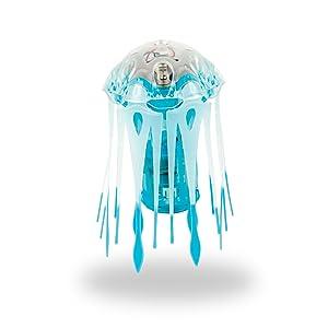 Hexbug aquabot jellyfish colors may vary for Hex bugs fish