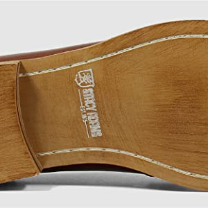 Flexible and Durable Sole