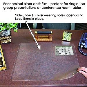Amazon Com 25 Quot X 40 Quot Second Sight Ii Plastic Desk