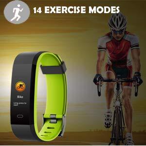 Fitness Tracker bei Amazon kaufen