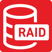 RAID, Array, HDD, Hard Drives