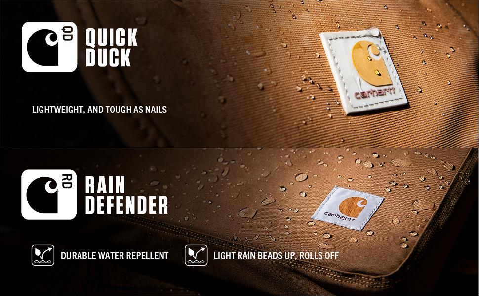 Quick Duck Rain Defender