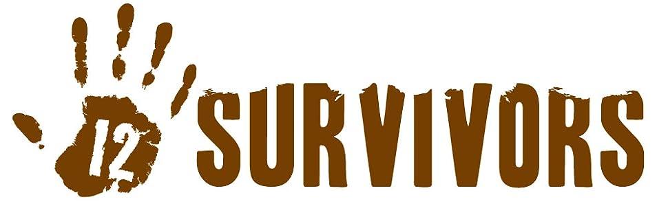 12 Survivors sawyer camelback timbuk2 black diamond outdoor