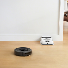 iRobot Roomba i7 Imprint Link