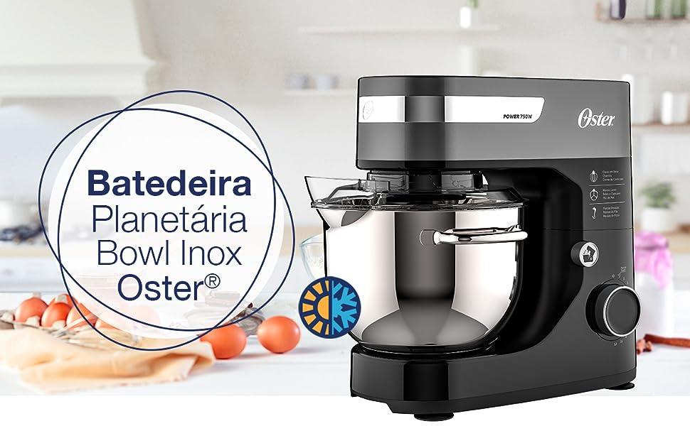 Batedeira Oster