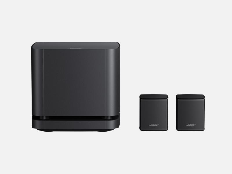 Bose Soundbar 300, smart soundbar, home theatre system, bose soundbar, bluetooth soundbar