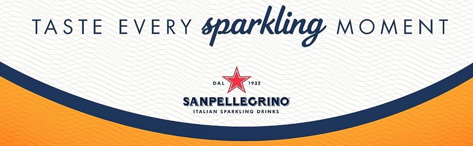 Sanpellegrino Sparkling Moments