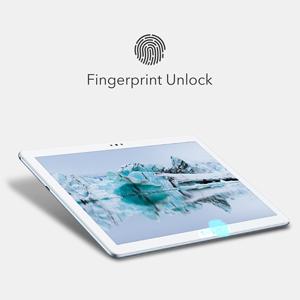 T5_10inches_Fingerprint_Unlock