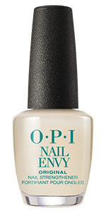 OPI Nail Envy Nail Strengthening Treatment Nail Care Nail Lacquer Base Coat Original Formula