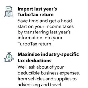 Maximize tax deductions