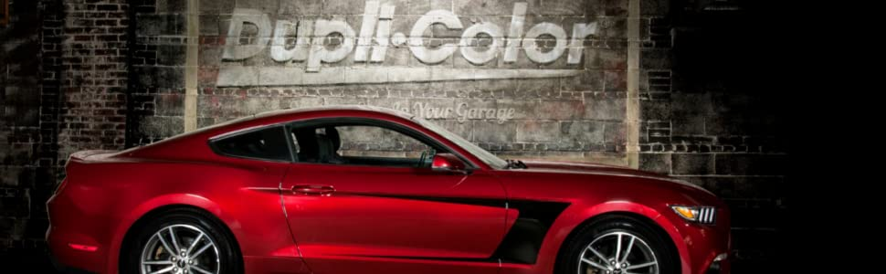 Car Paint Colors >> Dupli Color Bsp303 Candy Apple Red Paint Shop Finish System 32 Oz