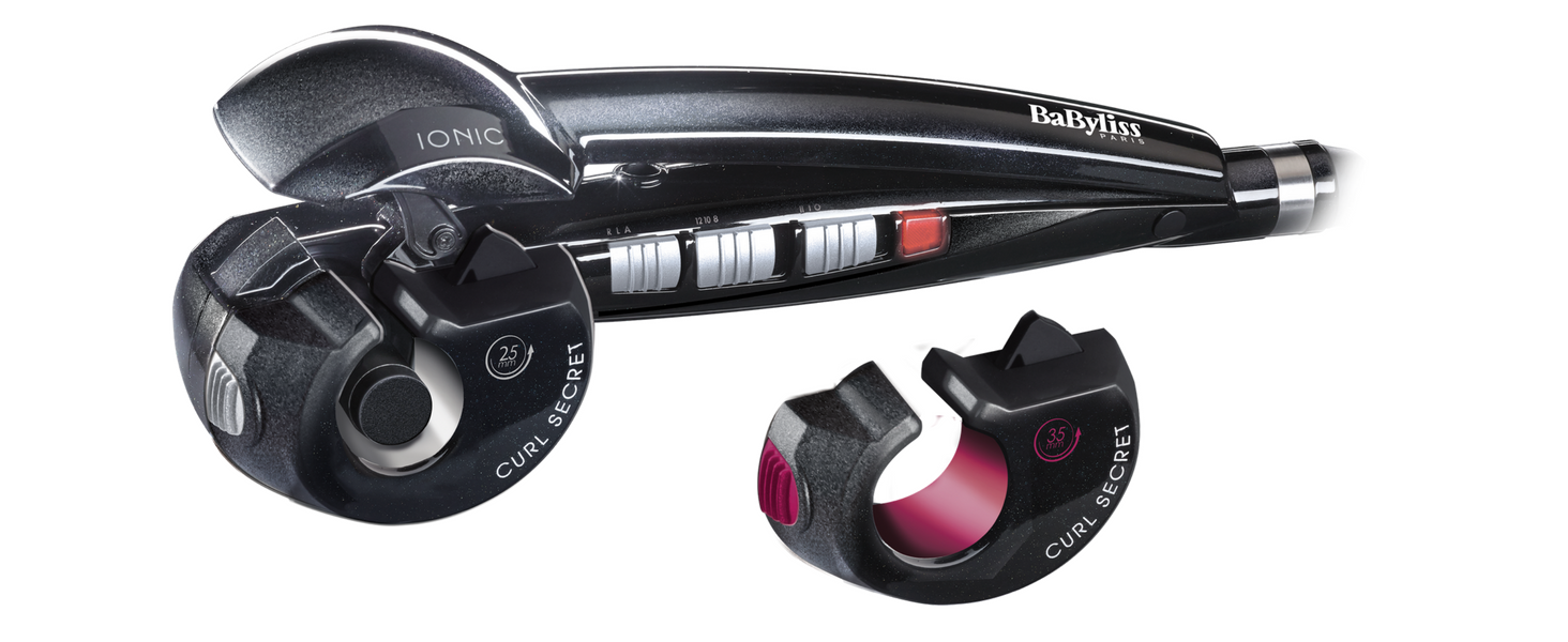 BaByliss C1300E Curl Secret 2
