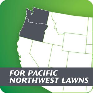 Pacific Northwest Mix Map