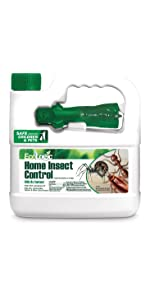 EcoLogic(R) Home Insect Control (Ready-to-Use) ...