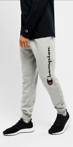 Champion, trackie, tracksuit, men's tracksuit pants, champion joggers, Champion pants