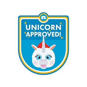 Unicorn Approved