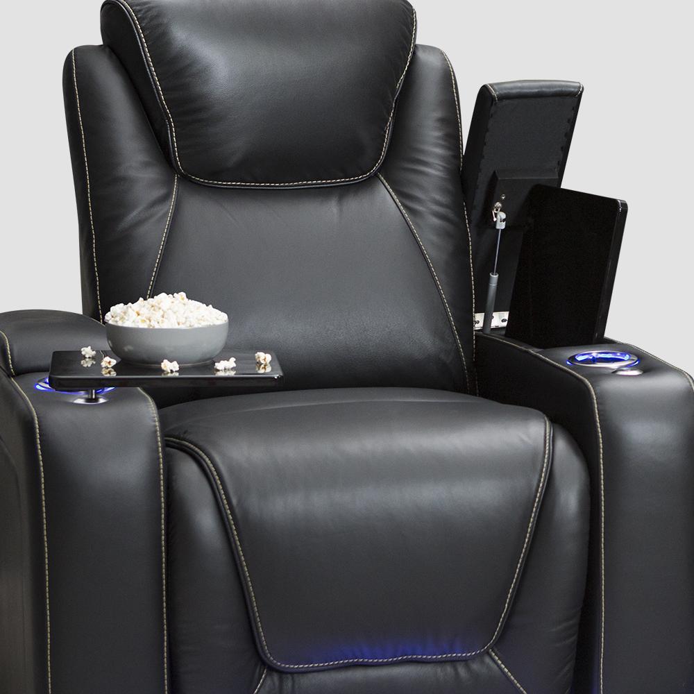 Amazon Com Seatcraft Equinox Home Theater Seating