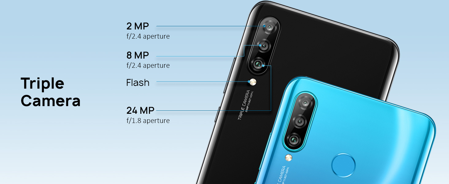 Image result for huawei p30 lite camera