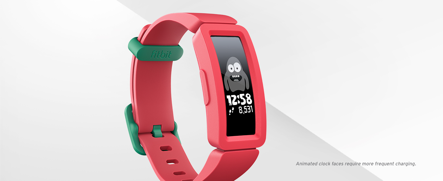Amazon.com: Fitbit Ace 2 Activity Tracker for Kids, 1