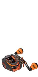 Lew's Mach Crush Speed Spool SLP Series