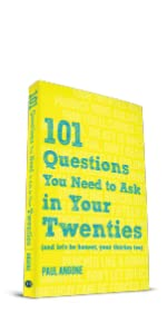 101 secrets, advice for your 20's, advice for your 30's, confidence, adulting is scary