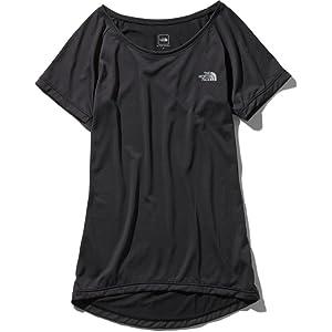 [ザ・ノース・フェイス] Tシャツ ショートスリーブドライクルー レディース