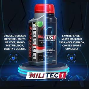 NOVO MILITEC-1