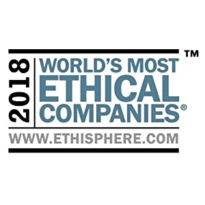 2018 illy world's most ethical companies