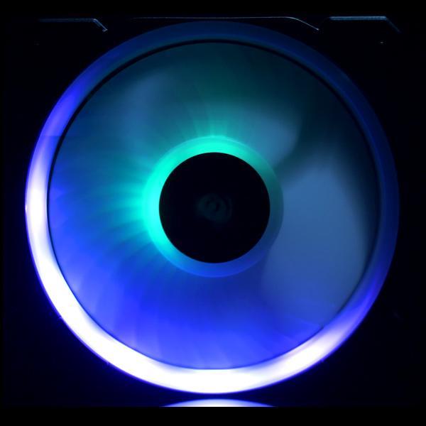 Amazon Corsair LL Series LL140 RGB 140mm Dual Light