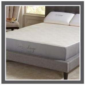 Amazon Com Nature S Sleep 10 Gel Memory Foam Mattress Queen
