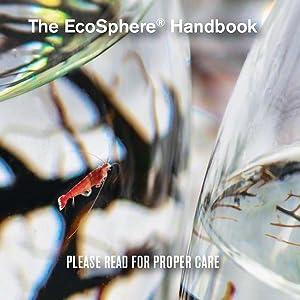 ecosphere handbook cover