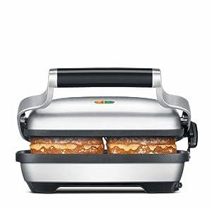 Panini, Breville Panini, Sandwich Maker, Indoor Grill, Breville Sandwich Maker