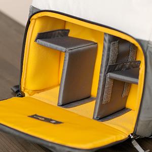Lowepro, camera protection, camera inserts